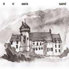 It It Anita: Sauvé, CD