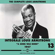 Louis Armstrong (1901-1971): Integrale Louis Armstrong, 3 CDs
