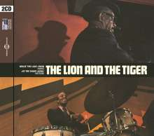 Willie 'The Lion' Smith & Jo 'The Tiger' Jones: The Lion And The Tiger: New York 1972, 2 CDs