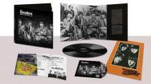 """The Beatles: Nights In Blackpool...Live (Limited Handnumbered Deluxe Edition), 1 Single 10"""" und 1 DVD"""