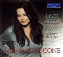 Marylin Frascone,Klavier, CD