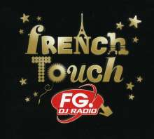 French Touch-Fg Dj Radi, CD
