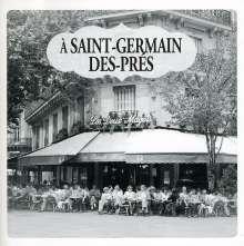 ...a st germains des pr, 2 CDs
