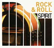 Spirit Of Rock & Roll, 4 CDs