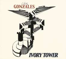 Gonzales: Ivory Tower, CD