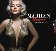 Marilyn Monroe: Forever: The Very Best Of, 2 CDs