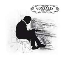 Chilly Gonzales (geb. 1972): Solo Piano II (Digipack), CD