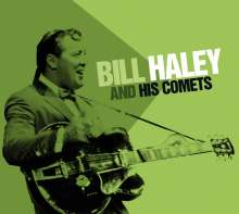 Bill Haley: Bill Haley And His Comets, CD