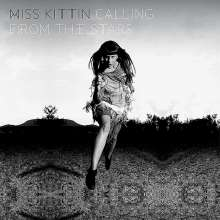 Miss Kittin: Calling From The Stars, 2 CDs
