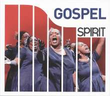 Spirit Of Gospel, 4 CDs