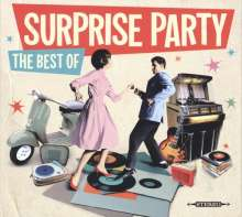 Suprise Party, 5 CDs