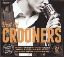 Best Of Crooners, 5 CDs