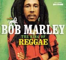 Bob Marley (1945-1981): The King Of Reggae, 5 CDs