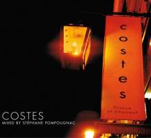 Hotel Costes (Mixed By Stephane Pompougnac), 2 LPs