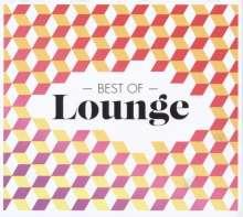 Best Of Lounge, 4 CDs