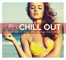 FG. Chill Out #1, 3 CDs