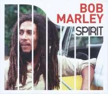 Bob Marley (1945-1981): Spirit Of Bob Marley, 4 CDs