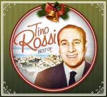Tino Rossi: Christmas Songs & Best Of, 2 CDs