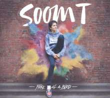 Soom T: Free As A Bird, CD
