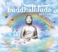 Buddhattitude-Best Of, 2 CDs