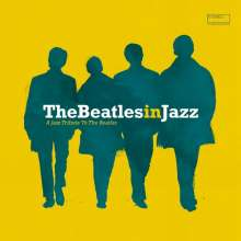 The Beatles In Jazz: A Jazz Tribute To The Beatles, LP
