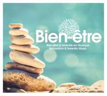 Wellness 2 (Bien-Etre), 4 CDs