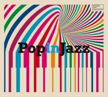 Pop In Jazz, 2 CDs