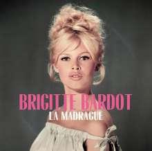 Brigitte Bardot: La Madrague (remastered) (180g), LP