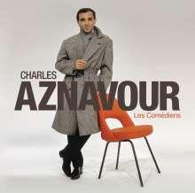 Charles Aznavour: Les Comédiens (remastered) (180g), LP