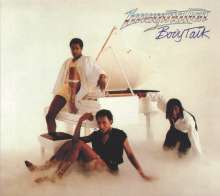 Imagination: Body Talk (remastered) (180g), LP