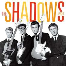 The Shadows: Apache (remastered) (180g), LP
