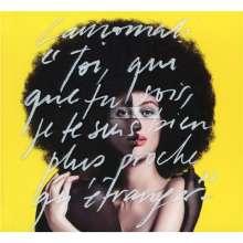 -M- (Matthieu Chedid) & Toumani Diabate & Sidiki Diabate: Lamomali (Limited-Edition), CD
