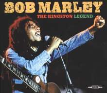 Bob Marley (1945-1981): The Kingston Legend, 5 CDs