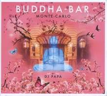 Buddha Bar Presents: Monte-Carlo, 2 CDs
