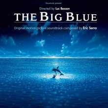 Eric Serra: Filmmusik: Le Grand Bleu (O.S.T.) (180g), 2 LPs
