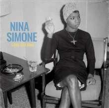 Nina Simone (1933-2003): Little Girl Blue (remastered) (180g), LP
