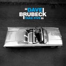 Dave Brubeck (1920-2012): Take Five (remastered) (180g), LP