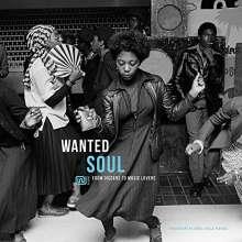 Wanted Soul (180g), LP