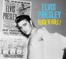 Elvis Presley (1935-1977): Rock'n'Roll!, 5 CDs