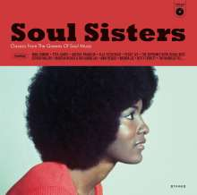 Soul Sisters (remastered) (180g), LP