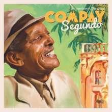 Compay Segundo: Un Jardinero De Amor (remastered) (180g) (mono), LP