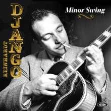 Django Reinhardt (1910-1953): Minor Swing (remastered) (180g) (Mono), LP