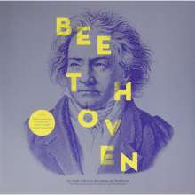 Ludwig van Beethoven (1770-1827): Beethoven - Masterpieces, LP