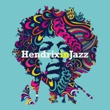 Hendrix In Jazz, CD