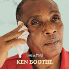 Ken Boothe: Inna De Yard, LP