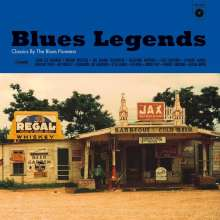 Blues Legends (remastered) (180g), LP