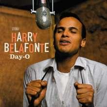 Harry Belafonte: Day-O (remastered) (180g), LP