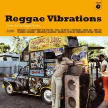 Reggae Vibrations (remastered) (180g), LP