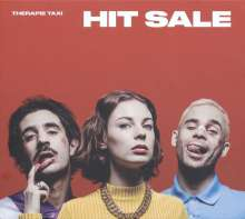 Therapie Taxi: Hit Sale, CD