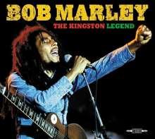 Bob Marley (1945-1981): The Kingston Legend (180g), LP